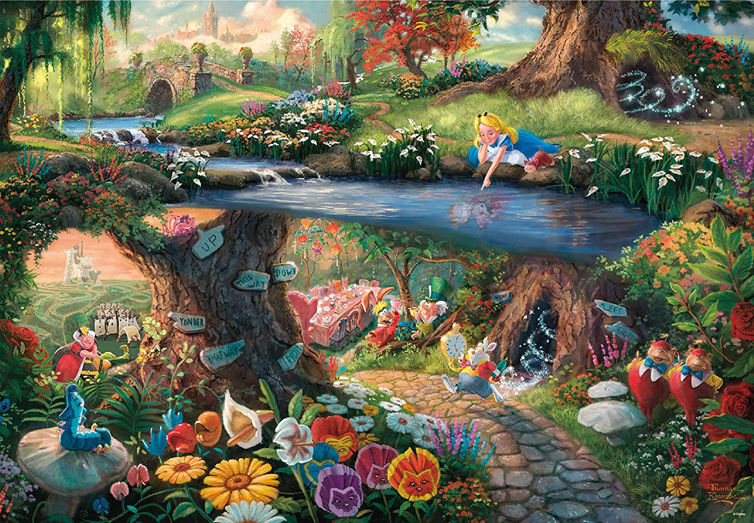 band 51 x 73.5 cm 1000 Pieces Jigsaw 5 Jigsaw puzzle Is your name