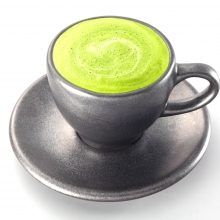 Matcha Au Lait 8 packs set [KYOTO]