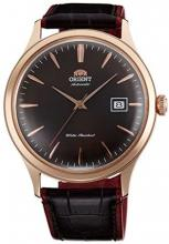 ORIENT automatic mechanical type domestic manufacturer guarantee casual classic SAC08001T0 brown
