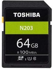 TOSHIBA SD Card SD-LU series N203 6...