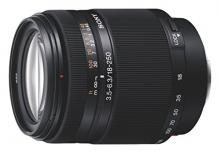 SONY DT 18-250mm F3.5-6.3 SAL18250