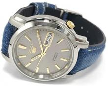 SEIKO 5 SEIKO Five Men'sWatch SNKK6...