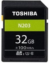 TOSHIBA SD Card SD-LU series N203 3...