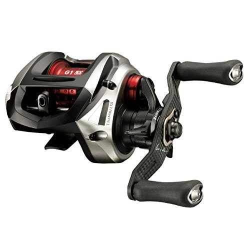 DAIWA Reel SV Light Limited 6.3L-TN