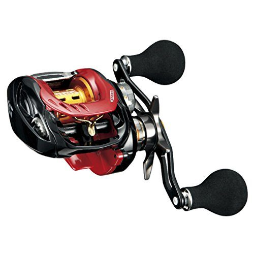 DAIWA reel HRF Sonic Speed 9.1L-TW