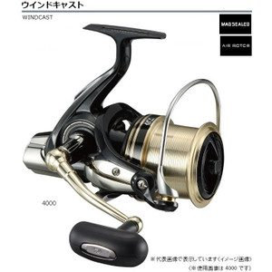 Daiwa Wind Cast 6000 Spinning