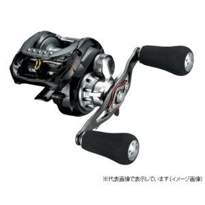 DAIWA reel Zillion TW HD 1520SHL