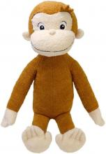 Sun Arrow Curious George Fluffy Geo...