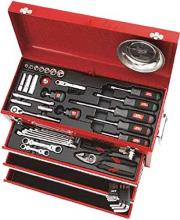 KTC maintenance tool set (chest type) SK3567X