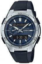CASIO wave scepter electric wave solar WVA-M650-2AJF men black