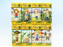 ONE PIECE World Collectable Figure vol.12 ONE PIECE Anime Banpresto (8 types full comp set)