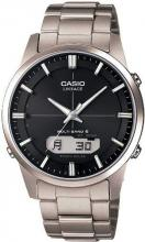 CASIO watch lineage radio wave solar LCW-M170TD-1AJF men