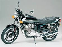 Tamiya 1/6 Motorcycle Series No.20 Honda CB750F Plastic Model 16020