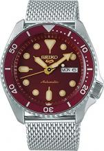 SRPD69K1 SEIKO 5 Sports Red Men'sAnalog Business Automatic SEIKO