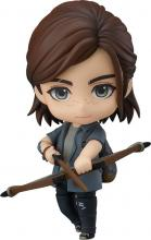Nendoroid The Last of Us Part II Erie Non-scale ABS & PVC Pre-painted Movable Figure