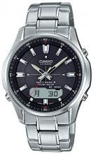 CASIO Watch Lineage Radio Solar LCW...