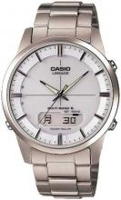 CASIO watch lineage radio wave sola...