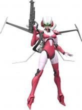 MODEROID ARIEL Equipped with Erial ...