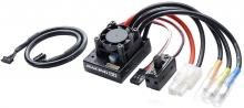 TAMIYA RC System No.70 Brushless Electronic Speed Controller 04SR with Sensor 45070