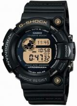 "CASIO G-SHOCK FROGMAN 25th Aniversary ""Dawn Black"" Tough Solar GW-225A-1JF Men's"
