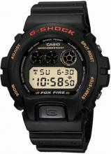 CASIO G-SHOCK DW-6900B-9 men