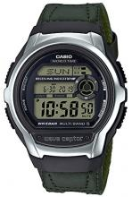 CASIO wave scepter radio time signa...