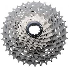 SHIMANO Dyna-Sys XTR cassette sproc...
