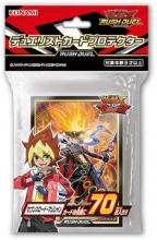 Yugioh Rush Duel Duelist Card Prote...