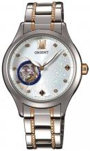 ORIENT AUTOMATIC BLUE MOON OPEN HEA...