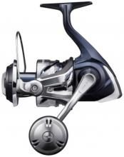 SHIMANO 21 Twin Power SW 8000HG