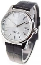 SEIKO Mechanical Self-winding SEIKO 140th Anniversary KSK Reprint Limited Model Watch Men'sSDKA001