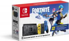 Nintendo Switch: Fortnite Special S...