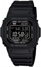 CASIO G-SHOCK radio wave solar GW-M5610-1BJF black