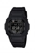 CASIO G-SHOCK electric wave solar GW-M5610-1BJF black