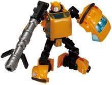 Transformers War for Cybertron Series WFC-09 Bumblebee