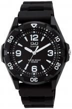CITIZEN Q & Q Analog Waterproof...