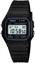 CASIO Wristwatch Standard F-91W-1JF