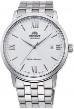 ORIENT Watch Automatic Silver RA-AC...