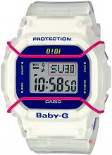 CASIO Baby-G 5252 by O! Oi Collaboration Model BGD-560SC-7JR Ladies