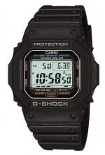 CASIO G-SHOCK Solar G-5600E-1JF Black