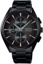 SEIKO WIRED AGAT441 Men's Black