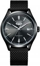 CITIZEN COLLECTION RECORD LABEL Mechanical self-winding mechanical Men's CITIZEN C7 Crystal Seven NH8397-80H