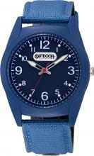 CITIZEN Q & Q Analog OUTDOOR PR...
