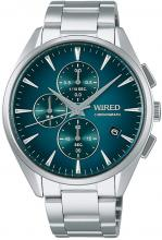 SEIKO WIRED AGAT438 Men's Silver