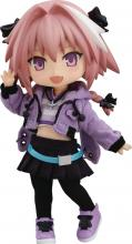 """Nendoroid Doll Fate / Apocrypha Black """"Rider Plain Clothes Ver. Non-scale ABS & PVC Painted Movable Figure"""