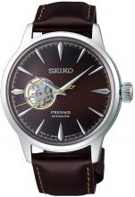 SEIKO Presage SSA407J1 Men'sSteel Self-winding Watch