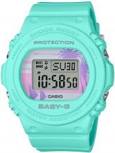 CASIO Baby-G 80  s Beach Colors BGD-570BC-3JF Ladies