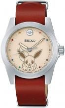 SEIKO SEIKO SELECTION Pokemon Special Model Eevee Model SCXP179