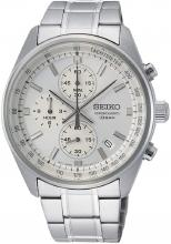 SSB375P1 SEIKO Chronograph Silver Men'sAnalog Business Quartz SEIKO