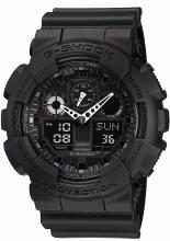 CASIO G-SHOCK  GA-100-1A1JF Men's